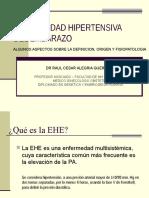 2. Enfermedad Hipertensiva Del Embarazo