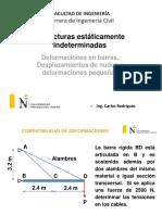 Barras Carg Axialmente Deformac CRR