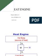 Heat Engine (2)