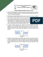 Asignacion Nro 1 _ Instrumentacion III -Ejercicios de Nivel