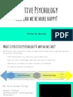 positive psychology pres  pdf