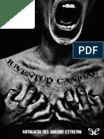 Juventud Canibal - Antología