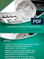 Asphalt Part 2