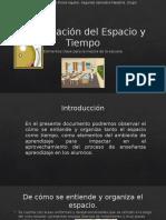 Luis_Actv.10 Organización Del Espacio y Tiempo