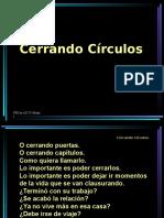 47-Cerrando Circulos.