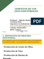 Unidad 1. Procesos Industriales.ppt
