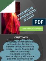Sindrome Coronario Agudo 2
