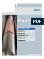 Flexographic Printing - SIEMENS