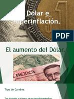 Dólar e Hiperinflación
