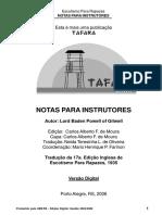 Notas Para Instrutores - BP