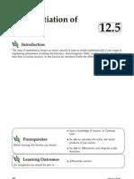 Vector Differentiation