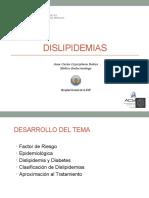 Semana 2 Clase 3 Dislipidemias USMP con anotaciones.pptx