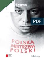 Krzysztof Varga - Polska Mistrzem Polski