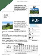 Munnar - Wikipedia, The Free Encyclopedia