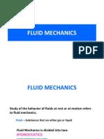 07 Fluid Mechanics