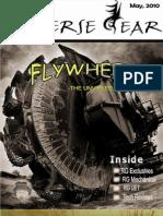 """REVERSE GEAR present""""FLYWHEEL-"""""""
