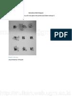 cara normalisasi histogram