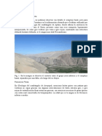 Geologia Local Majes 07-07-2014