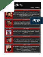 TEDxLaguna Speakers w1