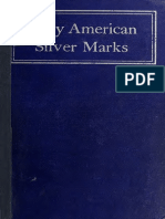 Early American Silver Marks