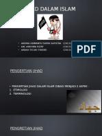 Jihad Dalam Islam