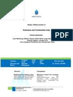 Modul Strategic Human Resource Management [TM12]