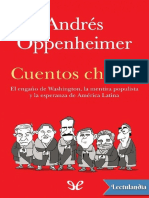 Cuentos Chinos - Andres Oppenheimer