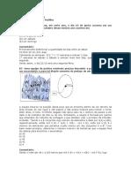 Banco Central Simuladao - Comentarios Raciocinio Logico 21328