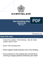 Part Handling 4-15-11