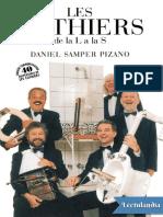 Les Luthiers de La L a La S - Daniel Samper Pizano