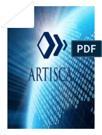 Portfolio de ARTISCA