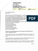 Letter From Mahaweli Authority of Sri Lanka_0001