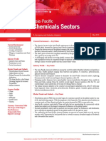 Asia Pacific Chemical Industry Report