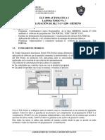 Programacio de PLC S7-1200