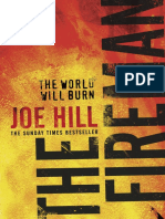 The Fireman by Joe Hill Extract