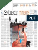 Se Busca Mineros