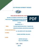 Secion Educativa Paquete de Atencion Integral en Etapa de Vida Niño (1)