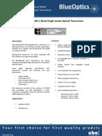 BlueOptics_BO57JXX680D_10GBASE-DWDM_SFP+_Transceiver_80KM_Singlemode_LC_Duplex_10_Gigabit