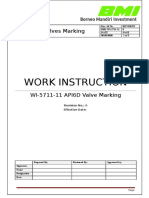 BMI-WI-5711- API6D Valve Marking_rev Draft 03