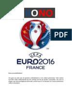 Prono EK 2016