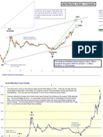 Gold Report 16 May 2010