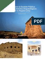 Guiagestionarqueologia Lima