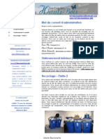 Bulletin #5 - le75deshautsbois