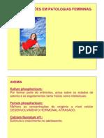 Novaes - Schussler - Mulher, Pediatria e Geriatria