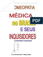 Livro a a e Os Seus Inquisidores - Brasil Web