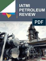 Iatmi Petroleum Review edisi 1