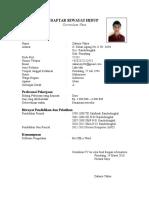 CV Zakaria.doc