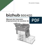 Bizhub 420us Rev0netspa