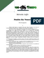Jaffe, Michele - Pasion en Venecia