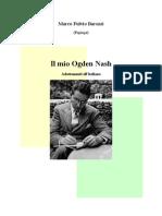 Popinga - Il Mio Ogden Nash